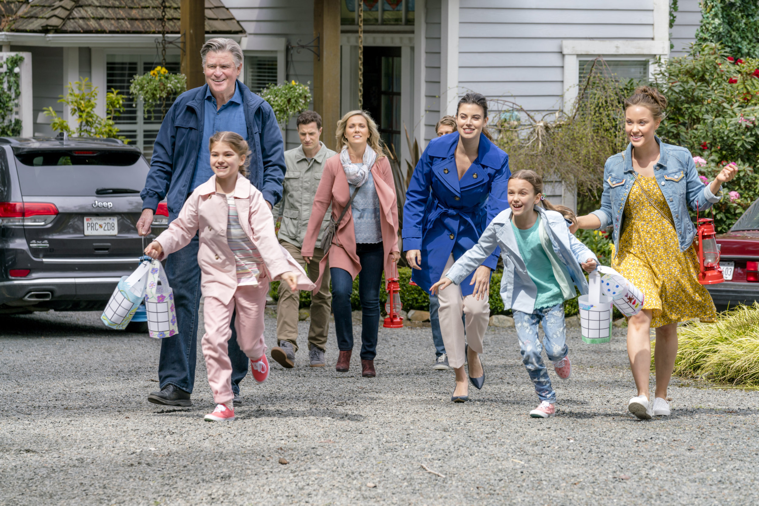 Are you a fan of Chesapeake Shores?
