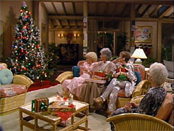 the golden girls christmas quiz 1 according to sophia where is the true spirit of christmas