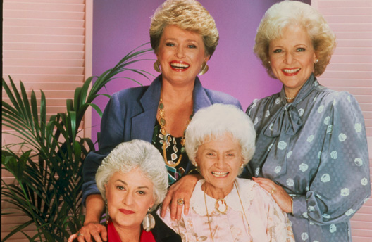 the golden girls christmas quiz