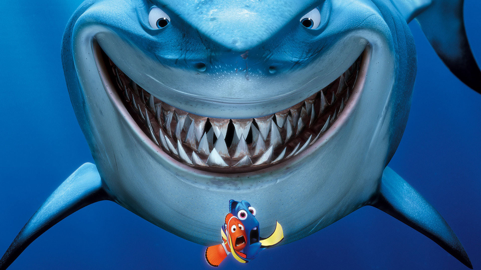 finding nemo the ultimate quiz feature movies empire