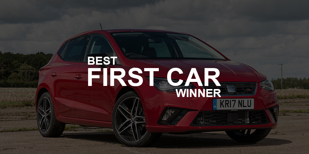 Parkers New Car Awards 2018 | Parkers