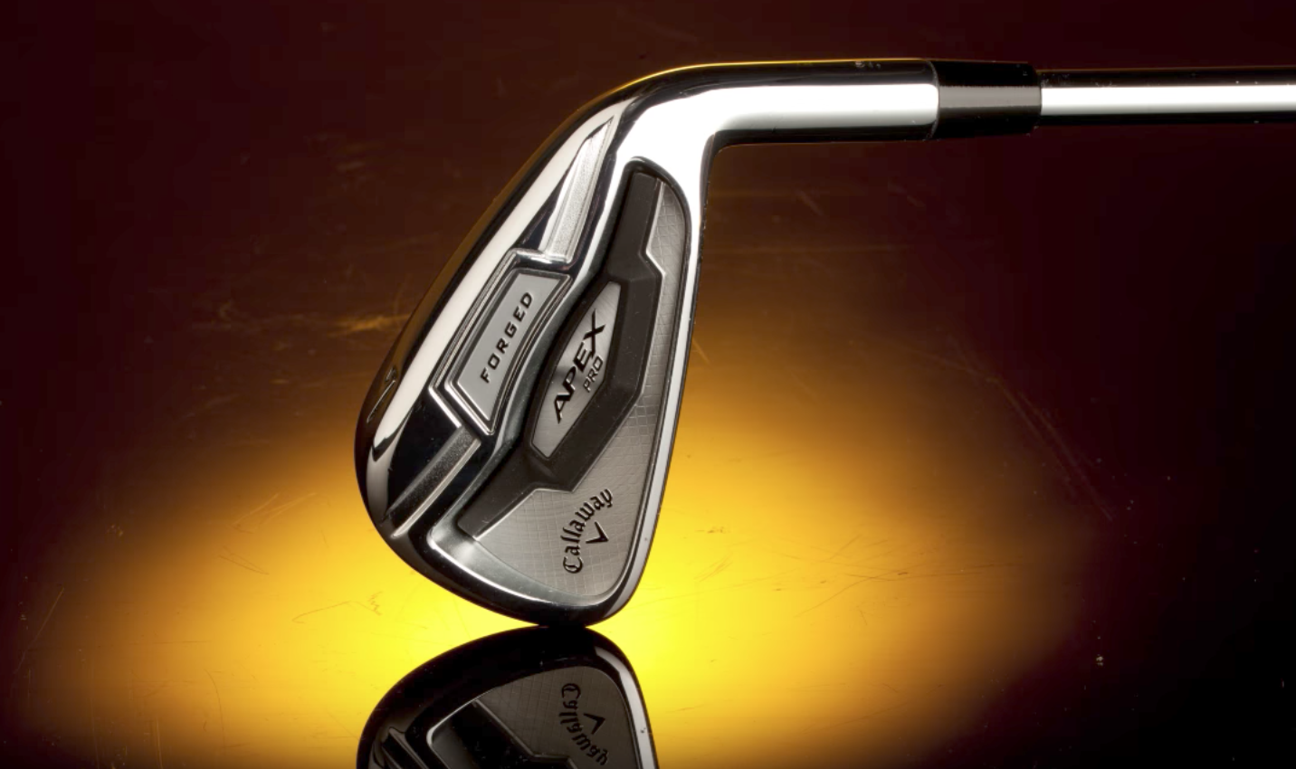 e9012844565 CALLAWAY APEX PRO 16 IRONS - REVIEW