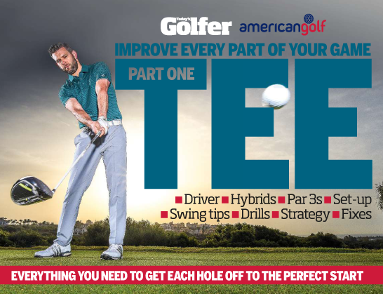 EVERYTHING YOU NEED TO GET EACH HOLE OFF TO THE PERFECT START