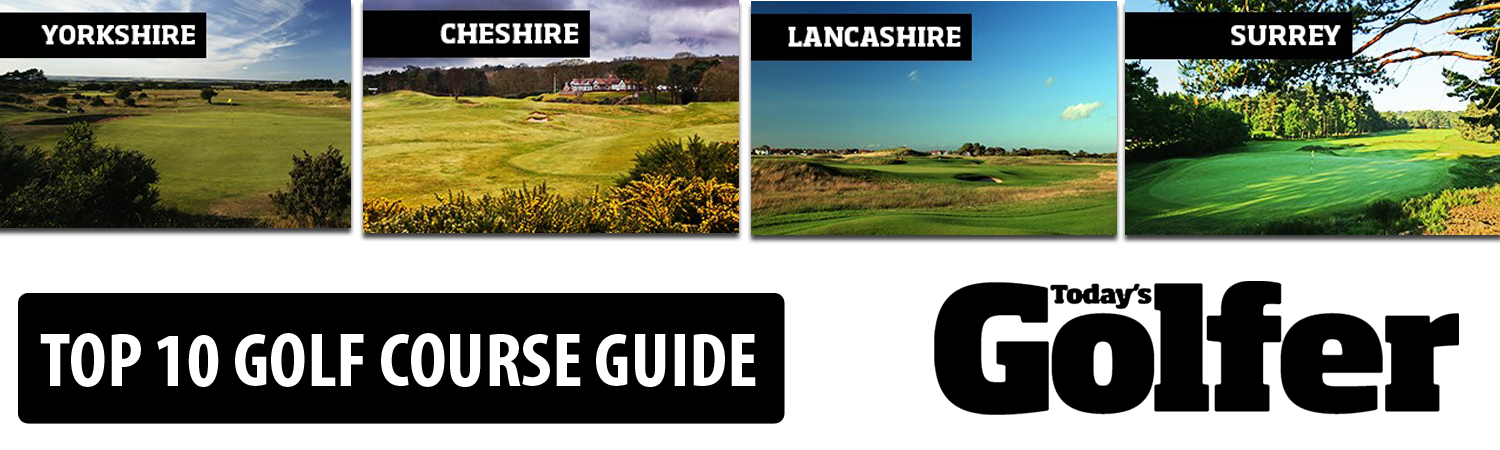 Struggling to decide which golf course to visit and play for that next memorable round? Well, let us help and guide you to the best golf courses around.
