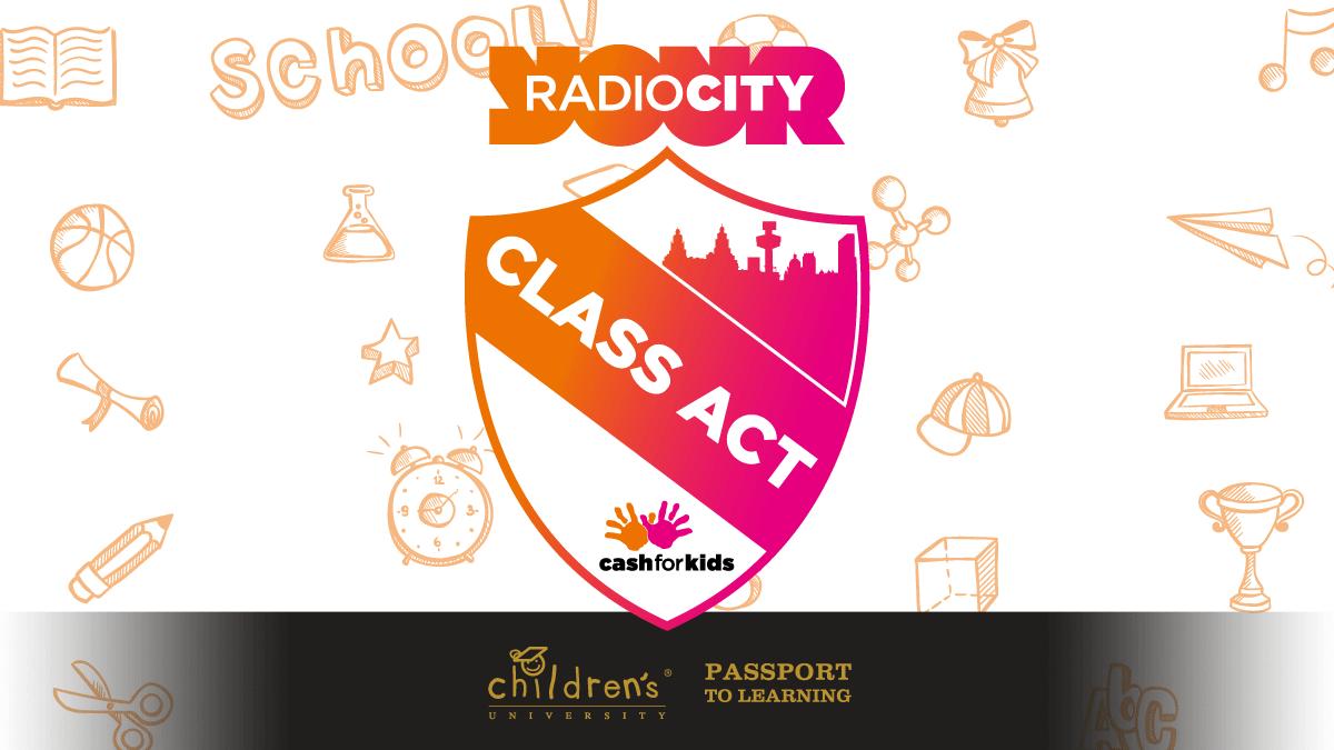 Children\'s Charity Liverpool | Cash for Kids - Radio City