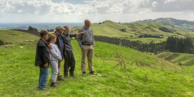 Investing in New Zealand agribusinesses