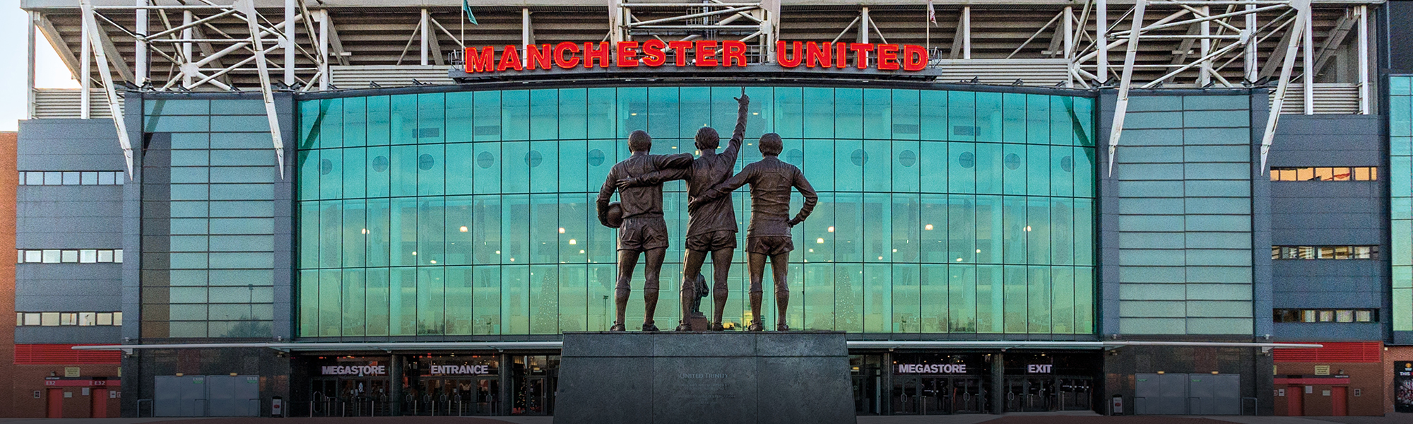 INTERESTED IN HOLDING YOUR EVENT AT OLD TRAFFORD?<P>PLEASE COMPLETE THE FORM BELOW