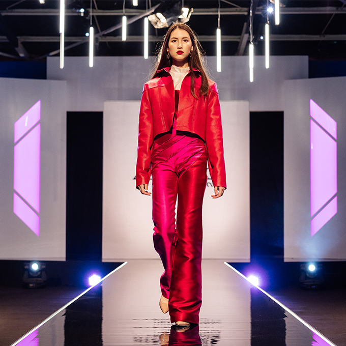 FIND OUT WHICH DESIGNERS ARE THROUGH TO THE FINAL IN EPISODE 11