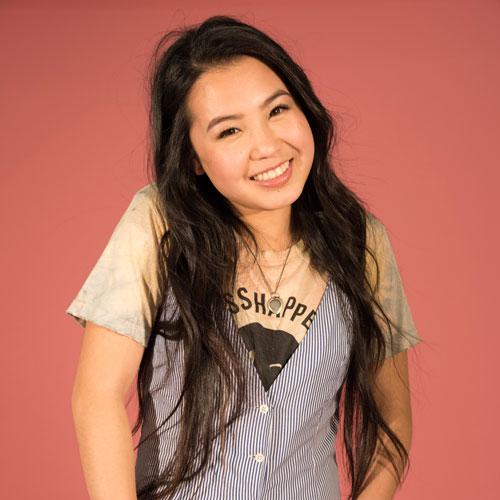 Shannon Yan